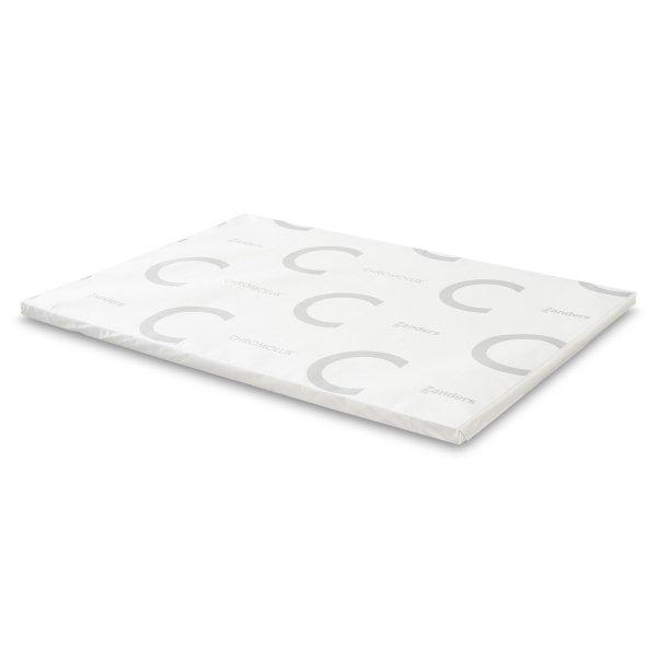 Palette de papier couche sur chrome - Chromolux 200- ultra-brillant- Antalis