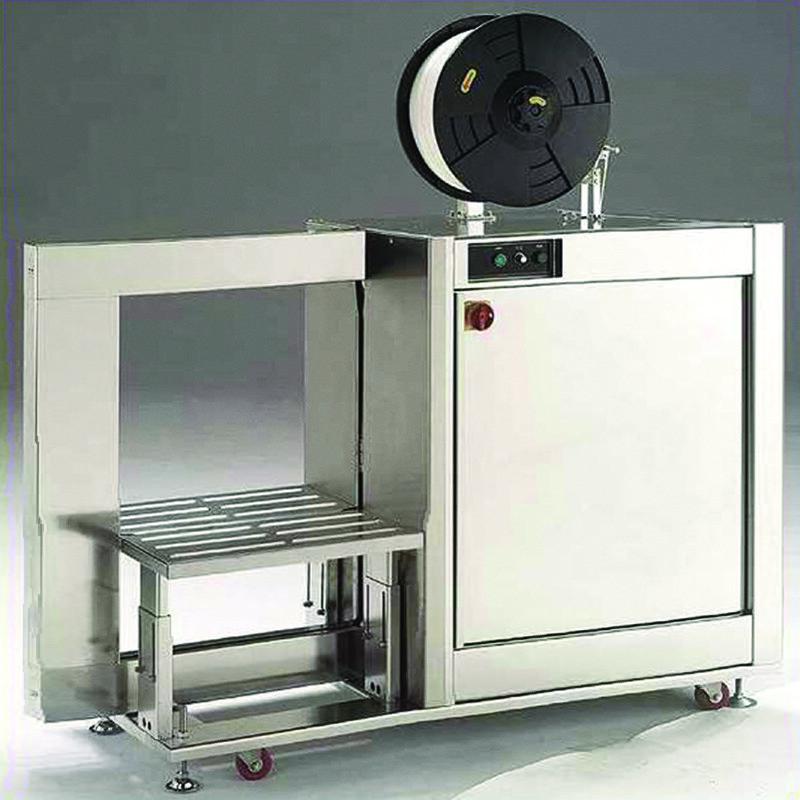 Cercleuse automatique - TP601Y / TP601YS - Antalis