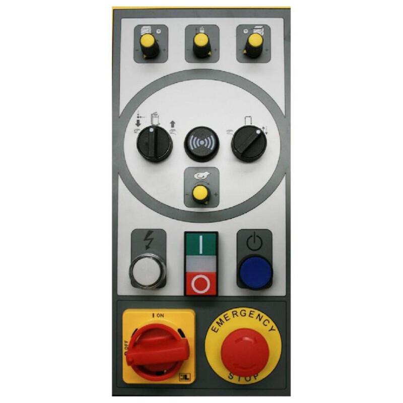Banderoleur semi automatique - Machine à filmer automatique- Antalis