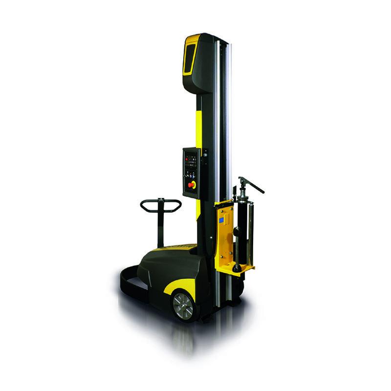 Machine et equipement d'emballage  - BEEWRAP