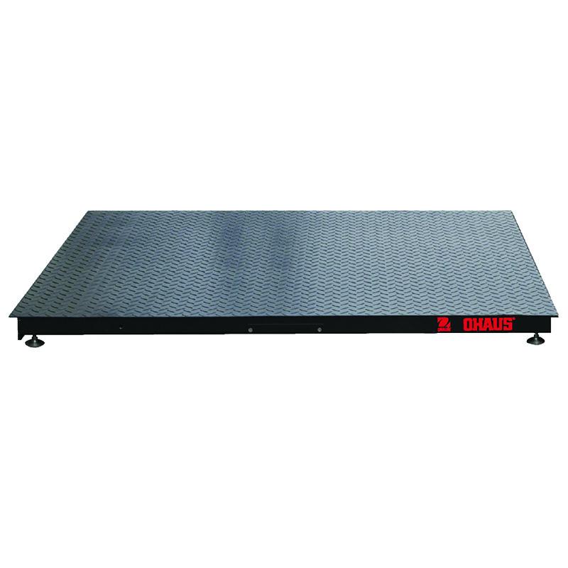Plate-Forme Au Sol Defender 3000 - Ohaus - Balance industrielle  de 1500 à 3000 kg - Antalis