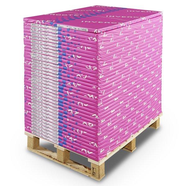 palette de carton graphique - Invercote G- Carte graphique GZ- Carton pure cellulose- Carton blanc- Offset- Serigraphie- façonnage - Antalis