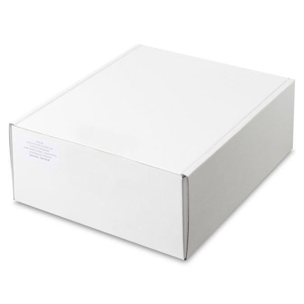 Intercalaires Xerox Standard Ordre Inverse- Blanc- Couleur- de 3 à 12 positions- Impression laser couleur - Laser noir et blanc- Antalis