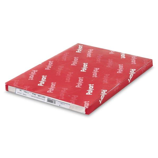Polyart Laser- Film synthetique Polyester -couche Laser 2 faces- mat- Resistant a la dechirure - impermeable- SRA3- Antalis