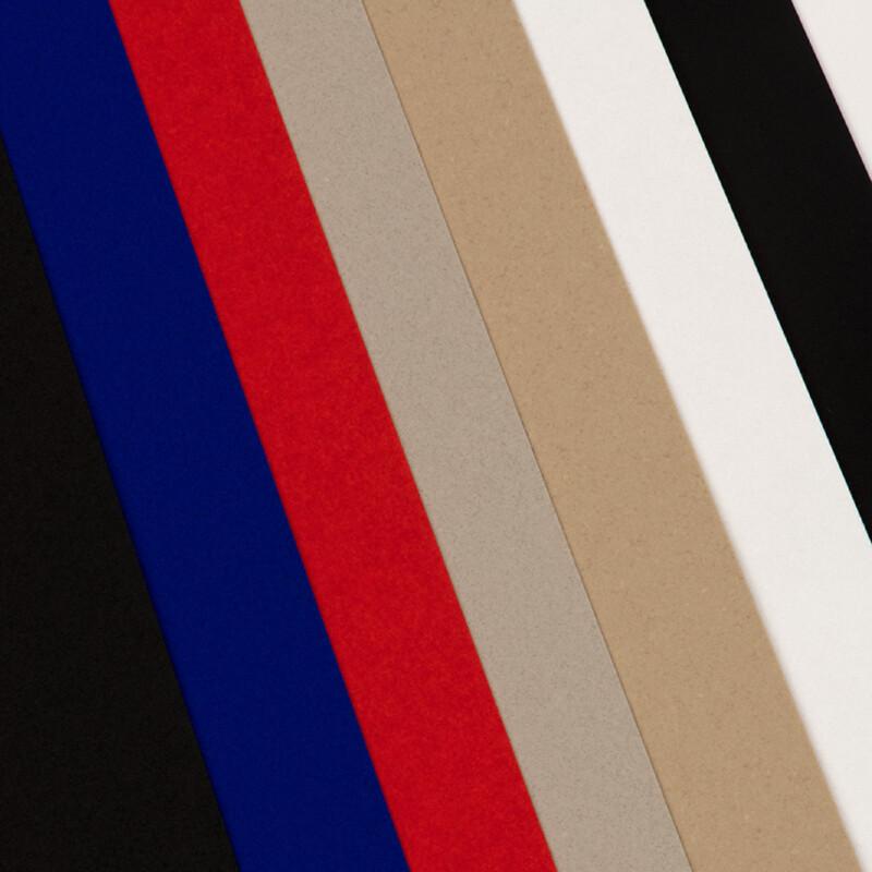 Papier curious matter -Papier de creation - Communication d'entreprise -  Antalis