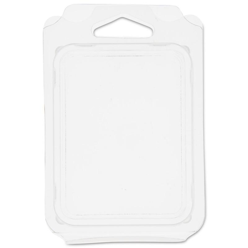 Boîte blister - Blibox - APET Cristal - Plastique transparent  Antichoc- Presentoir - Vente au detail - conditionnement - Antalis