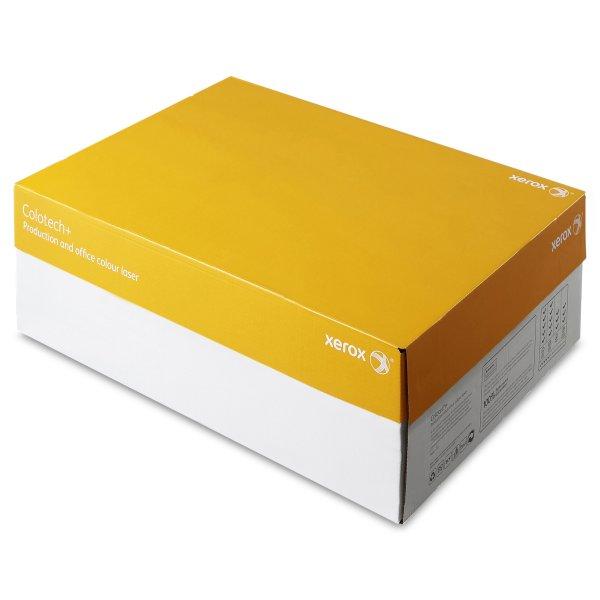 Papier Xerox; Colotech+; Papier reprographique blanc;A4;  A3 ; Special Impression laser couleur ; Antalis