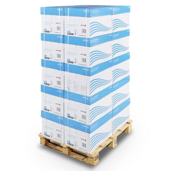 Xerox LaserPrint Premium - imprimante laser a grande vitesse - Ultra Blanc - Impression Laser Monochrome - Antalis