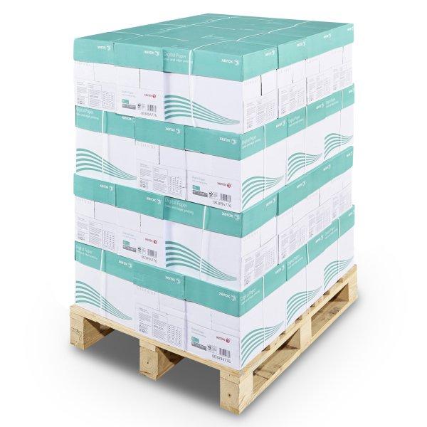 Xerox Digital Paper- Papier multi-usages - Ideal impression haut volume - Impression Monochrome - Laser A4- A3 - Antalis