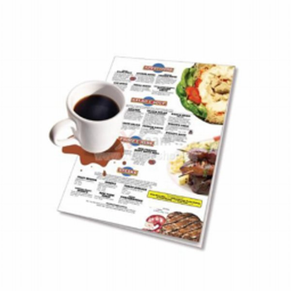 Xerox premium Never tear - Synthetique imprimable sur imprimante laser et copieur couleur -indechirable- waterproof- Applications Menu de restaurant- Antalis