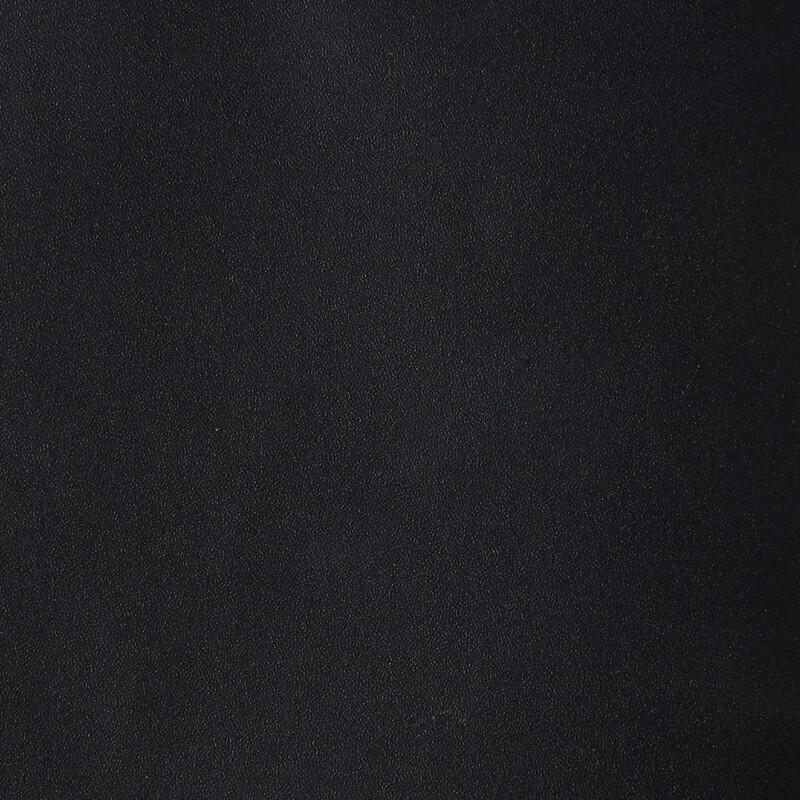 Coala Chalkboard ; film adhesif ;  veritable tableau noir adhesif ; vinyle noir d'une épaisseur de 180 µm; film PVC; Certificat B1; Surface noire ;mate ;grainee; Antalis