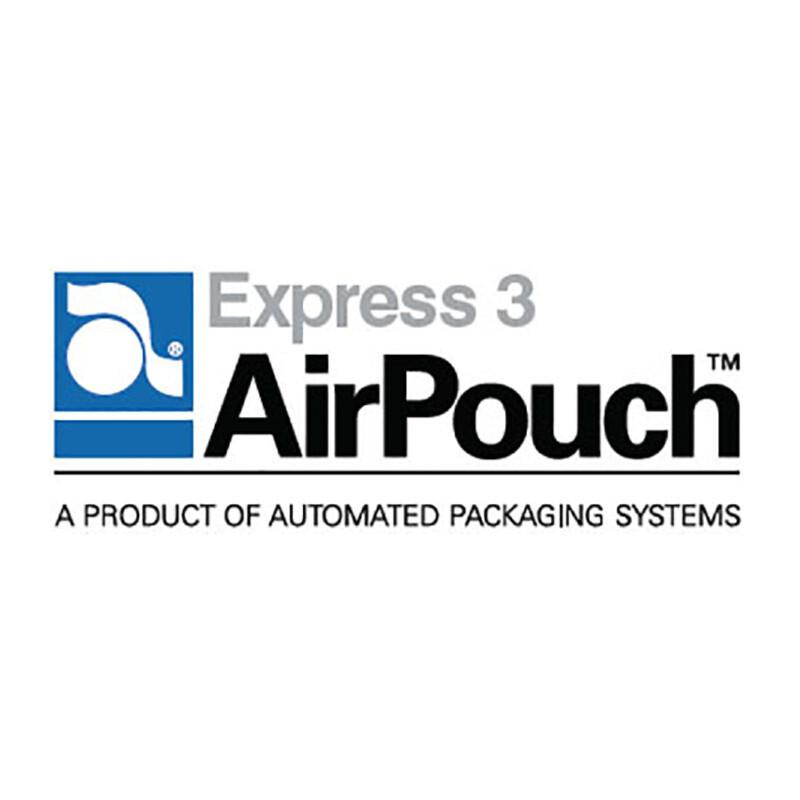 AirPouch Coussin pour express 3 coussin gonflé