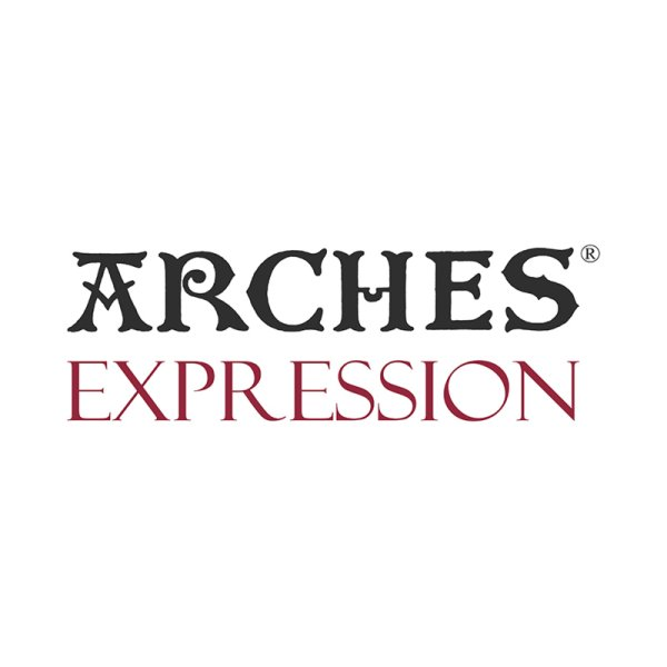 Logo Arches Expression