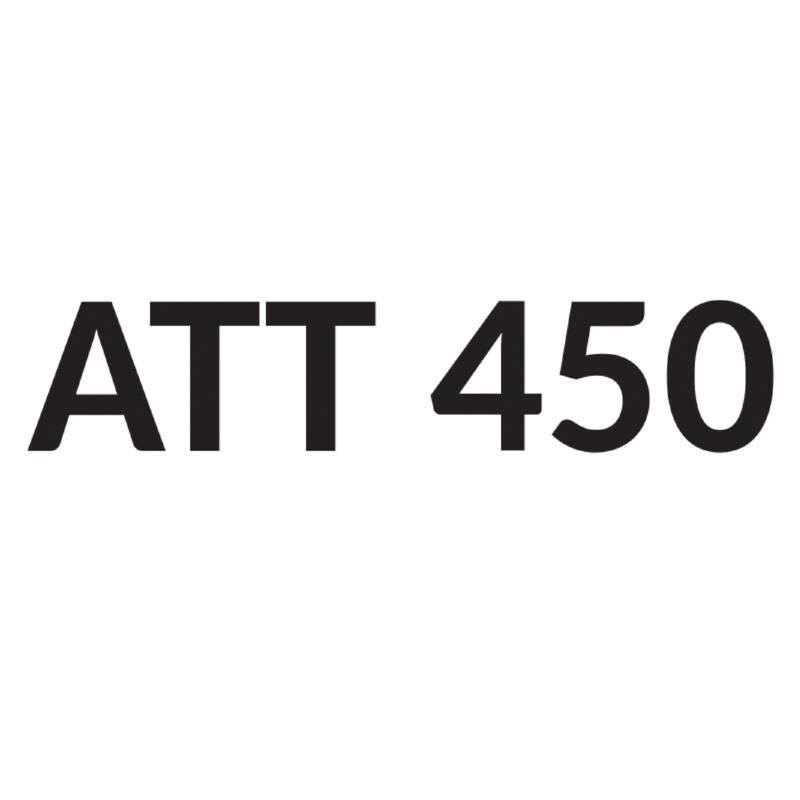Logo ATT450