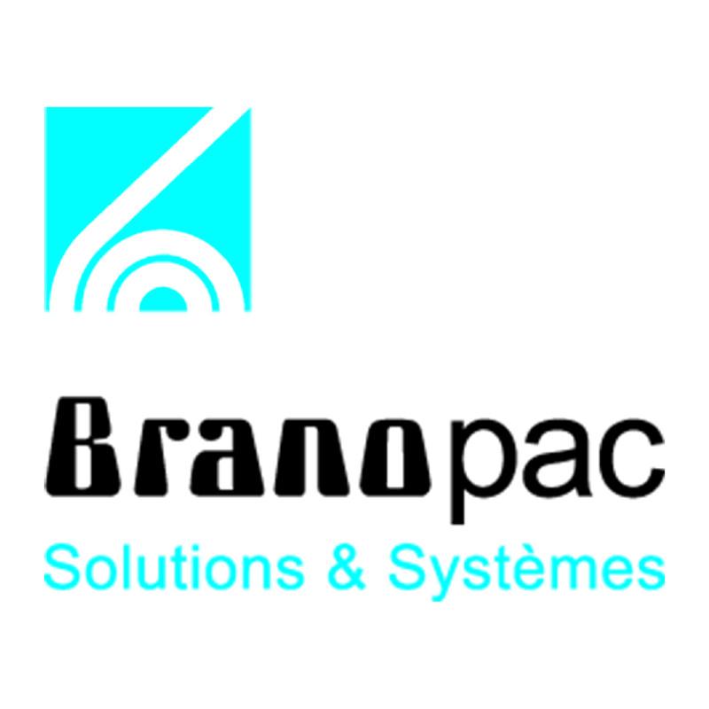 Logo Branopac