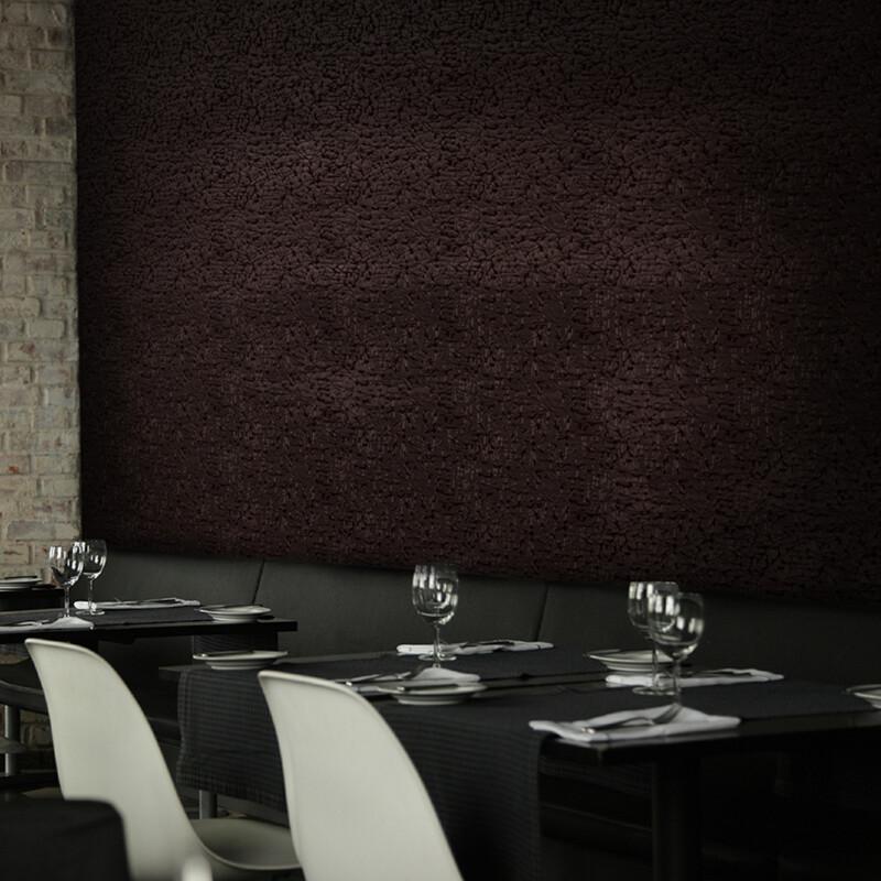 Mise en œuvre - Films de rénovation - Coala Interior Film Effet Textile - T9  - Antalis