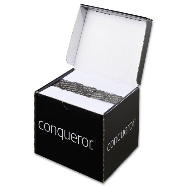 Enveloppes Conqueror CX22 - Enveloppe de creation - Enveloppe de communication - Antalis