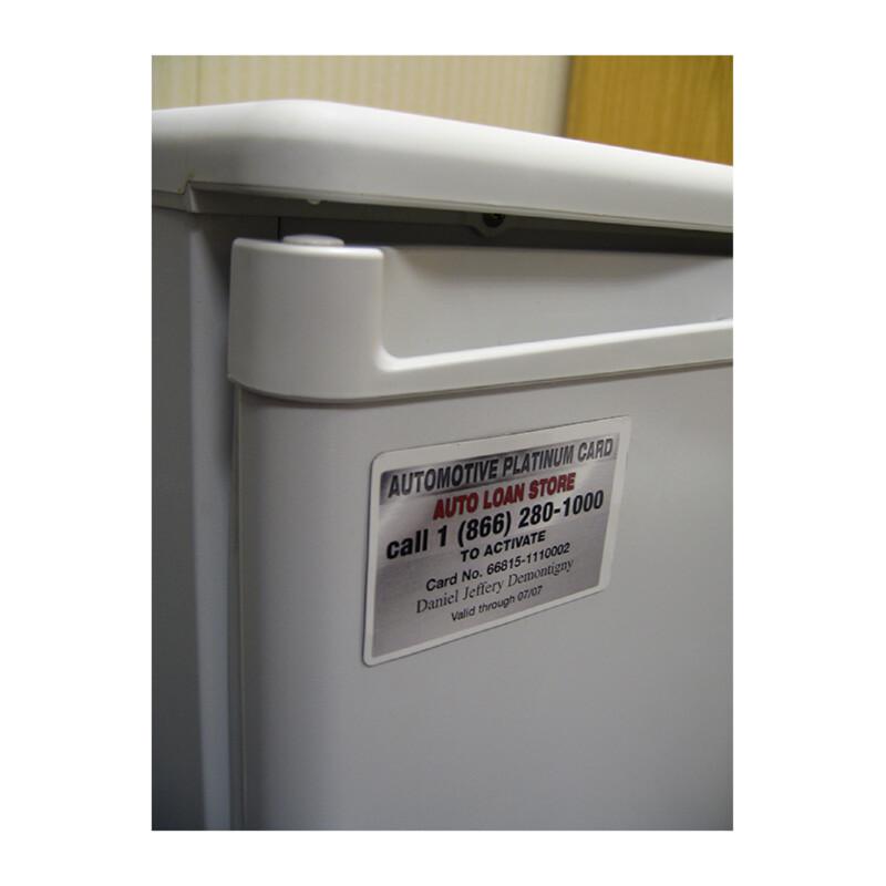 Xerox DocuMagnet- Papier Xerox Aimante - Blanc- Imprimable laser - Produit Xerox certifie- Ideal pour tout panneau aimante - Antalis