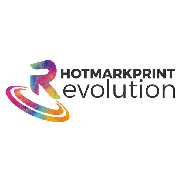 Logo Hotmarkprint Revolution