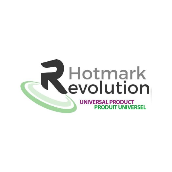Logo Hotmark Revolution