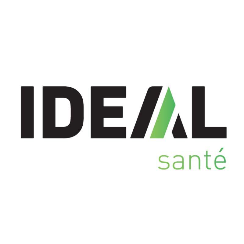 Logo marque IDEAL SANTE