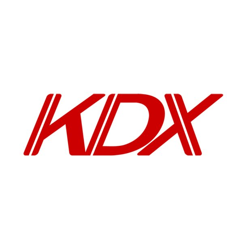 Logo KDX