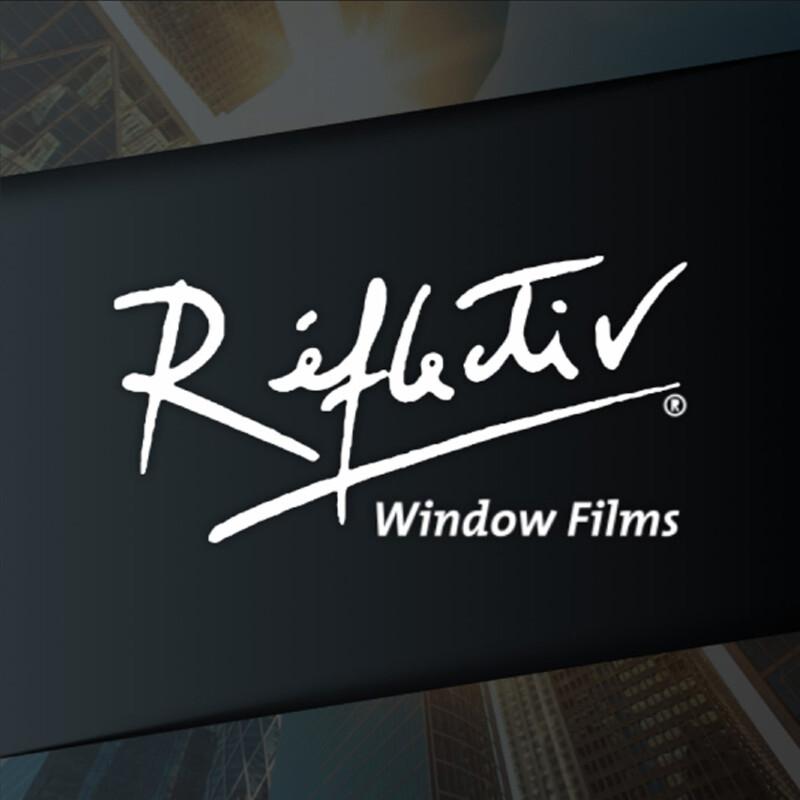 Logo marque Reflectiv
