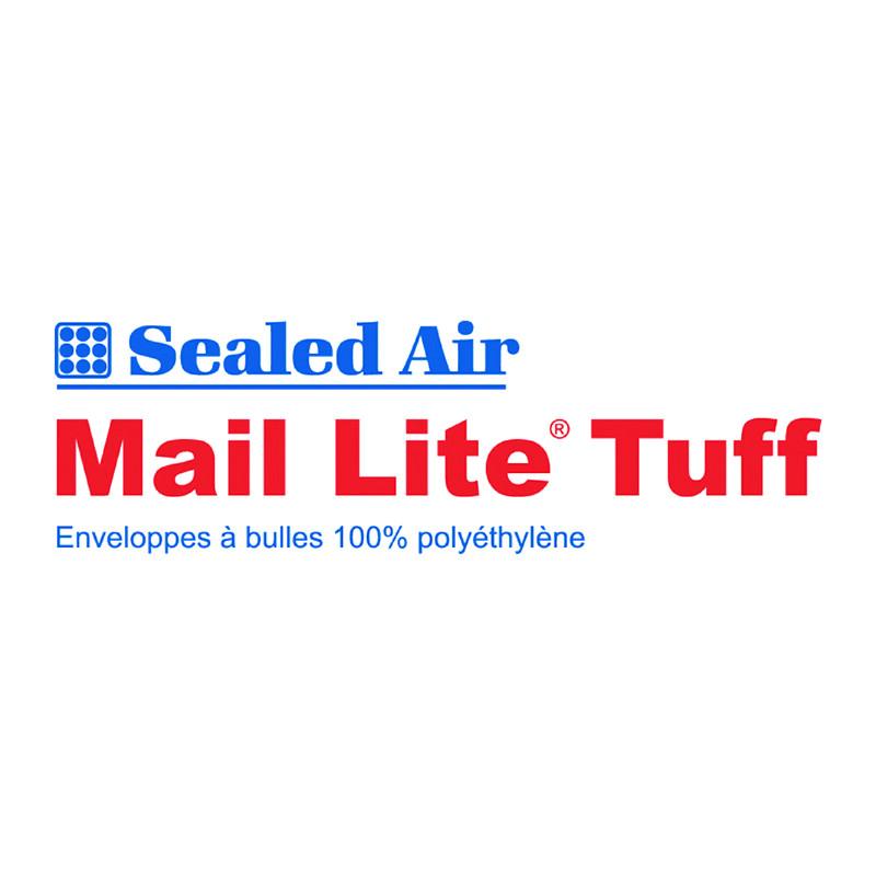 Pochette matelassée Mail Tuff gamme