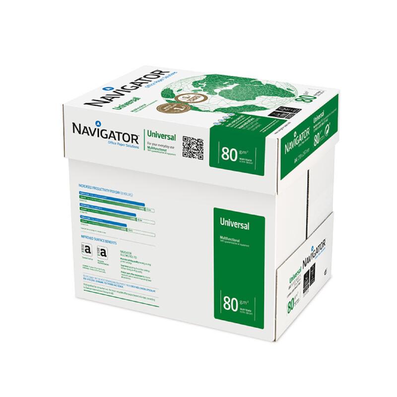 Carton ramette Navigator Universal