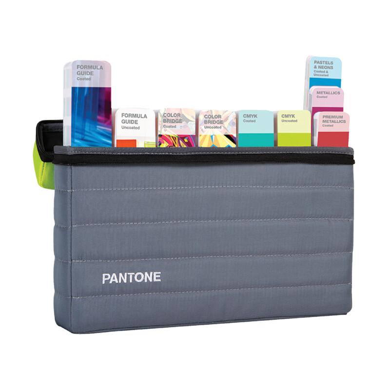Papier pantone portable guide studio - Antalis