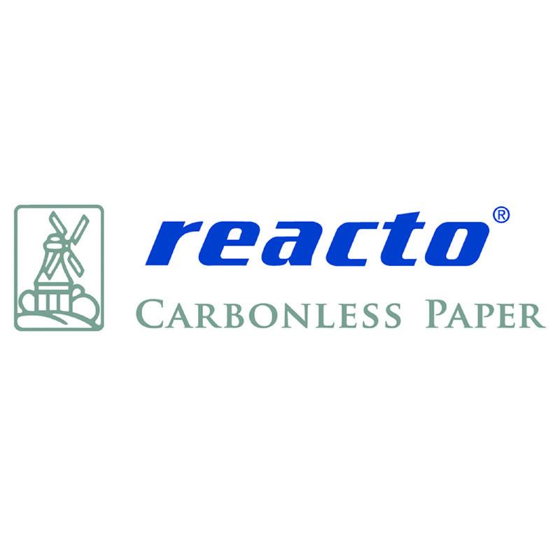 Papier reacto laser cb ; Antalis