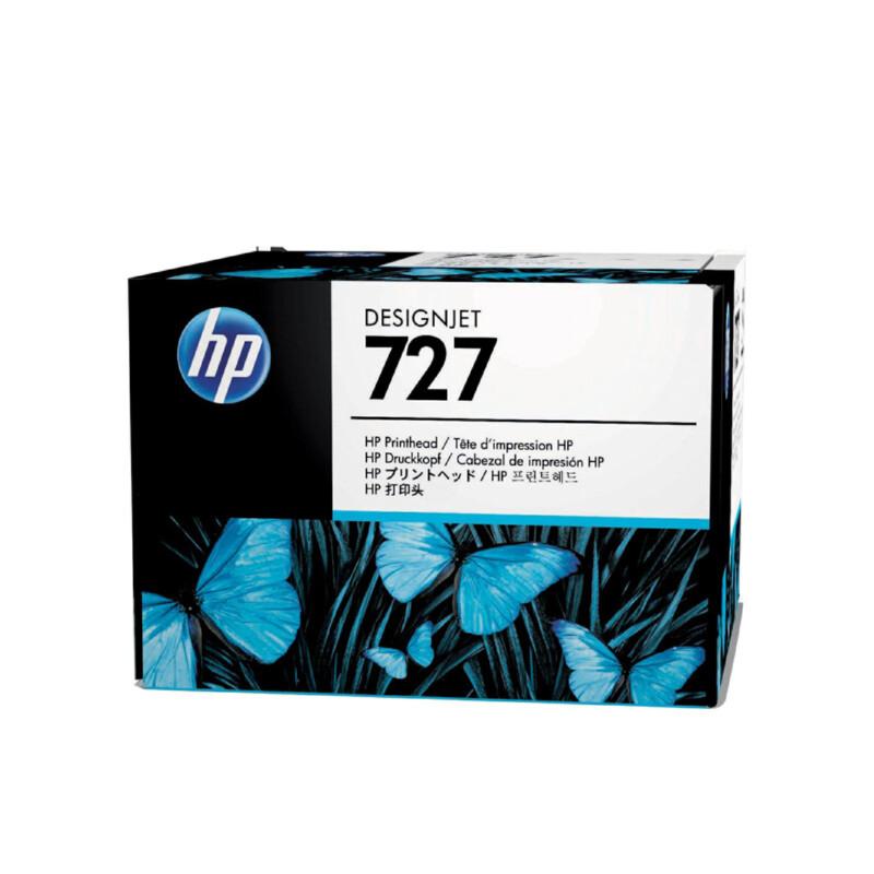 HP 727 Tete impression T3500