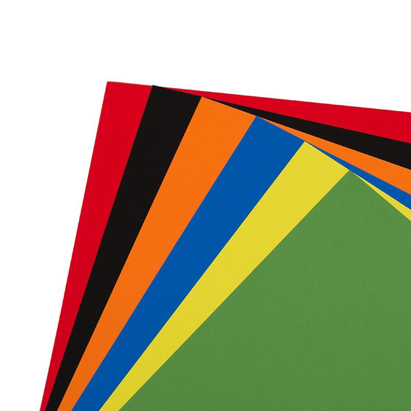 Papier xerox premium nevertear couleur pastels - support imprimable -Resistance a l'eau et aux dechirures - Impression laser Monochrome et couleur - Antalis