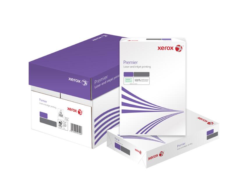Xerox Premier - papier multifonction - impressions laser - Opacité ideale recto verso - Antalis
