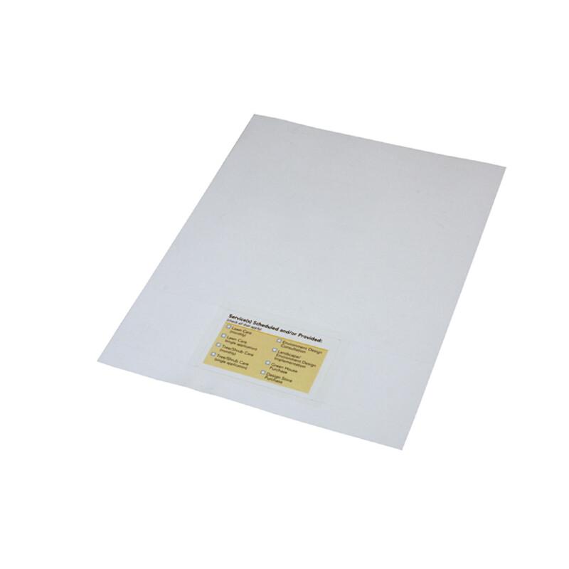 Imprimer vos propres badges- Carte micro perforee pour favoriser la decoupe apres impression- Xerox ValuPerfCard- Impression laser- Produit certifie Xerox - 003R97690- Antalis