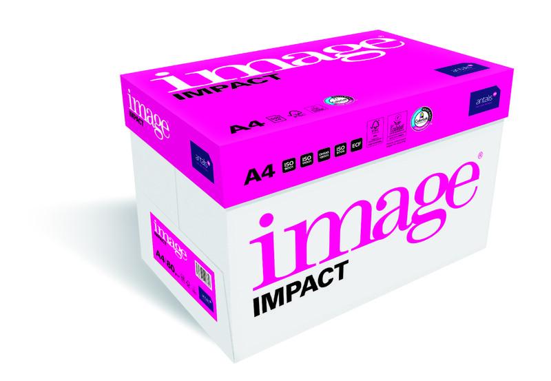 Papier image impact - Antalis
