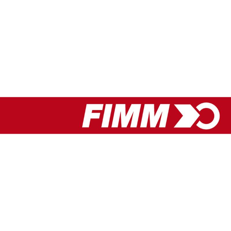 Logo marque FIMM