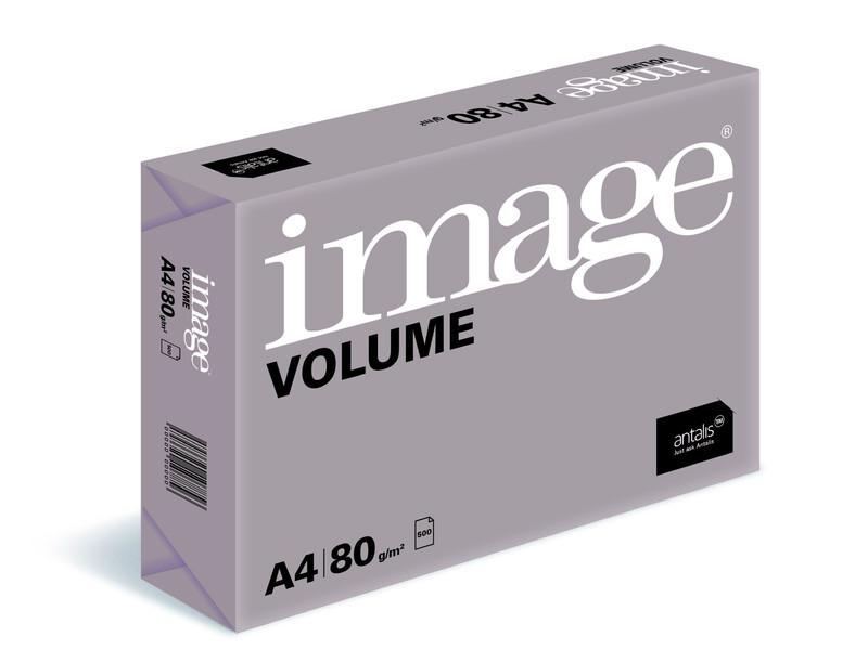 Papier image volume - Antalis