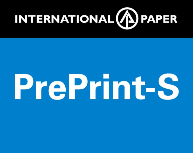 Logo PrePrint-S