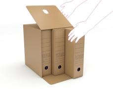 Caisse et palette - Caisse Container