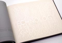 Papier de création - Tête de lettre - Conqueror Bamboo