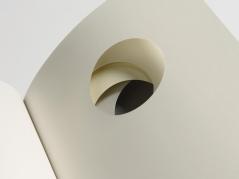 Papier de création - Tête de lettre - Conqueror Vélin 100% recyclé