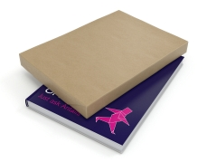 papier et carton d'emballage - Kraft Adour Naturel