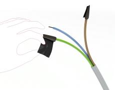 Adhésif et colle - Adhésif PVC Isolant Électrique