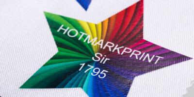 Hotmarkprint Sir 1795