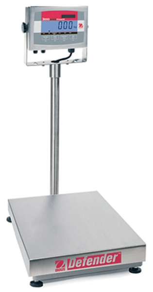 Machine et équipement d'emballage  - Balance Defender 3000