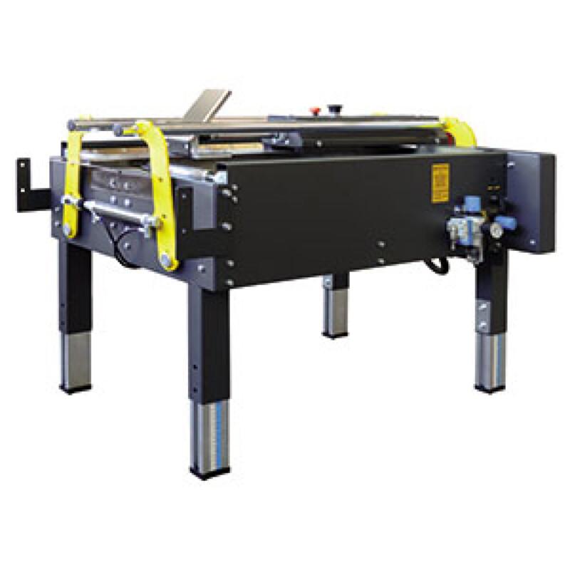 Machine et équipement d'emballage  - F105