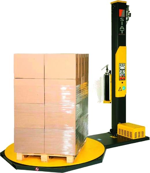 Machine et équipement d'emballage  - F1 / F1 HS / F1 Inox