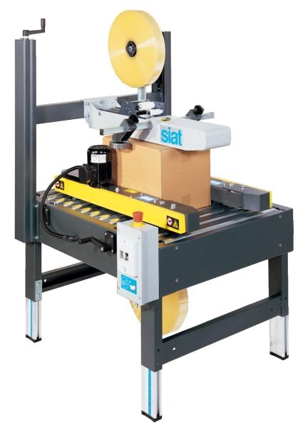 Machine et équipement d'emballage  - S8/4