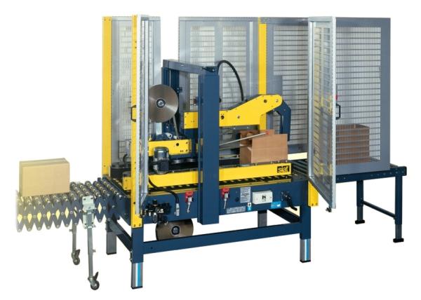 Machine et équipement d'emballage  - SM11/4